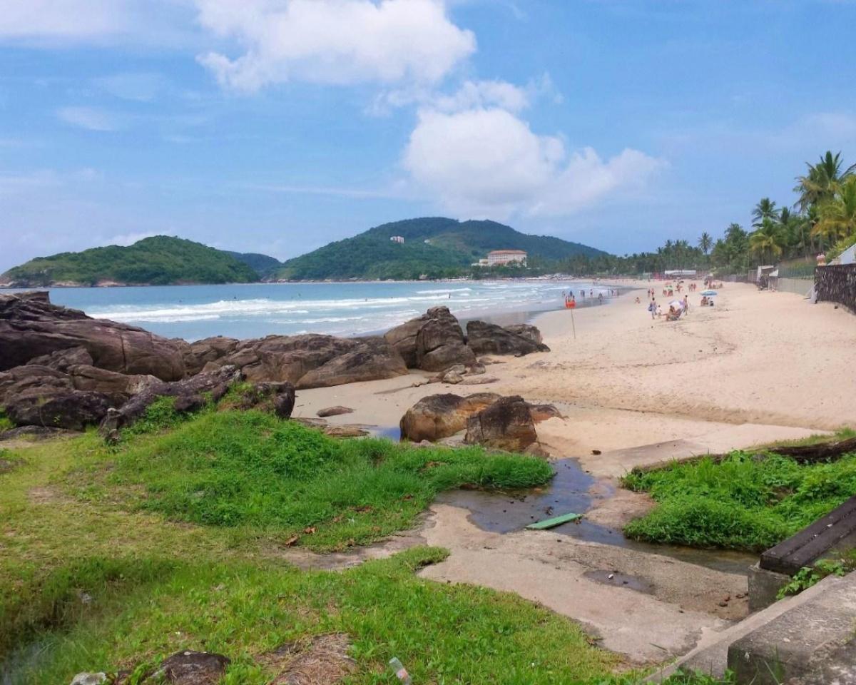 terreno - balneário praia do pernambuco