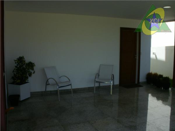 casa residencial à venda, alphaville litoral norte, salvador - ca0471.