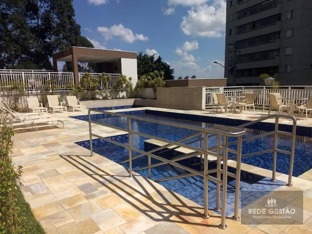 Aluguel - Apartamentos - Pirituba