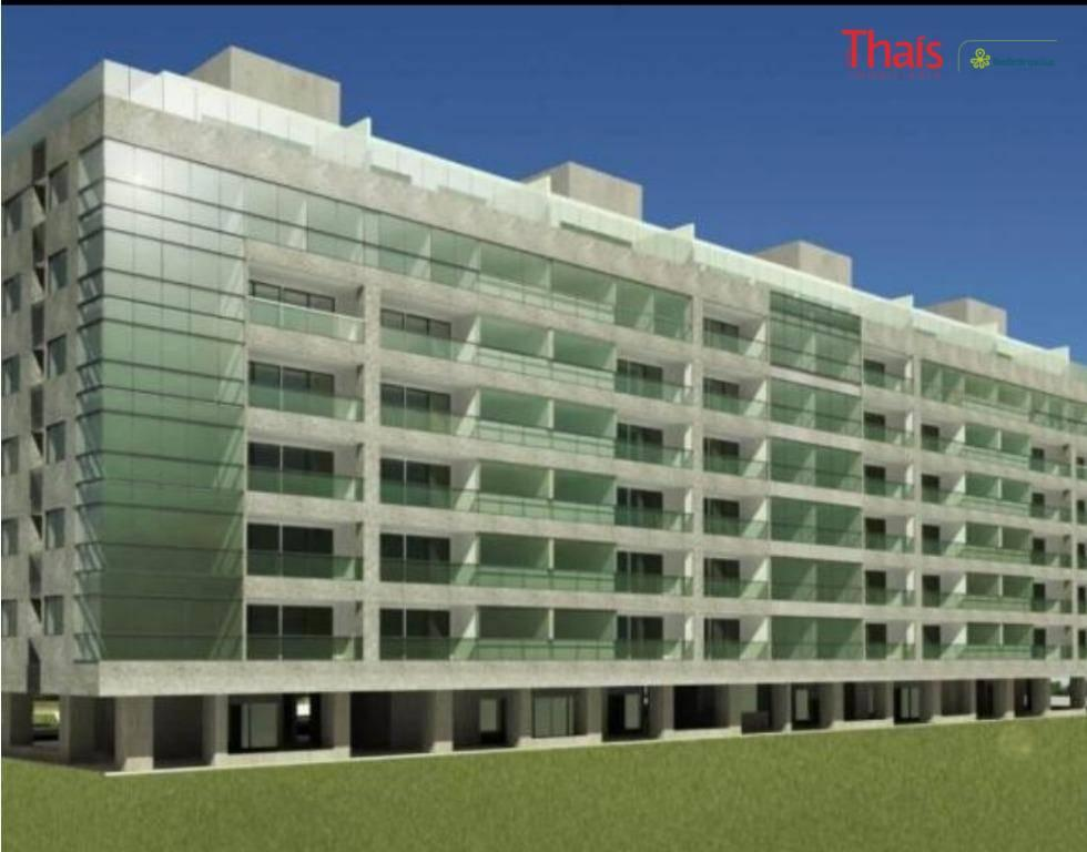 02 prédio - SQNW 307 BLOCO G
