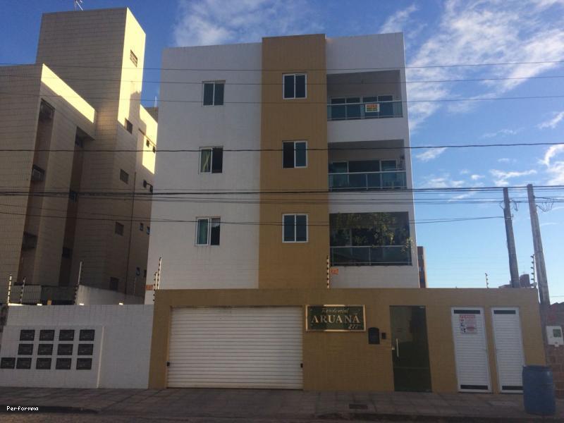 apartamento para venda - cabedelo pb, bairro intermares