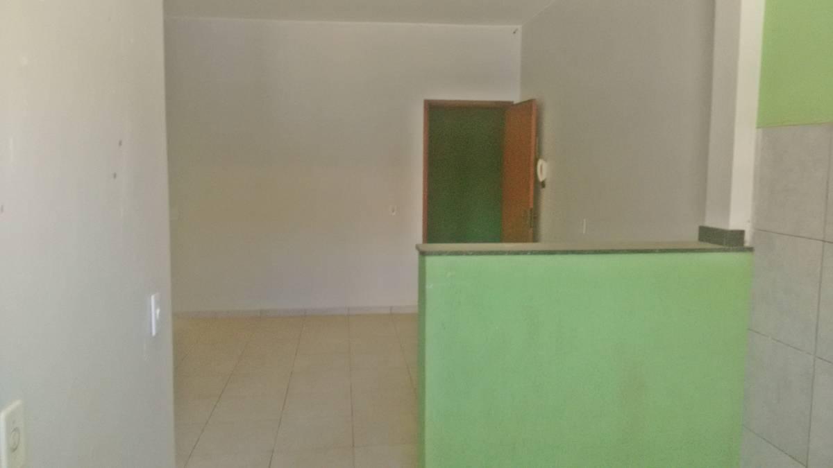 Apartamento de 1 quarto, Brazlandia