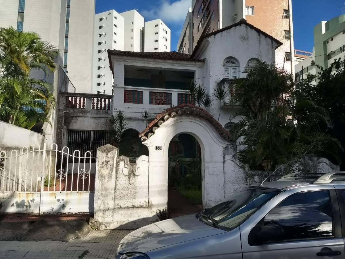 Casa de 4 quartos, Recife