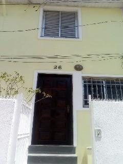 casa para venda vila firmiano pinto, são paulo 2 dormitórios, 1 sala, 1 banheiro,1 copa,1 lavabo 70