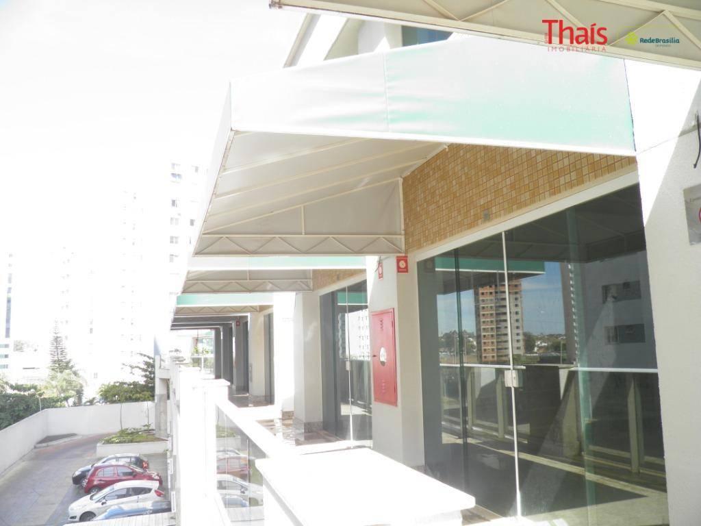 01 fachada - RUA 25 SUL PARK STYLE
