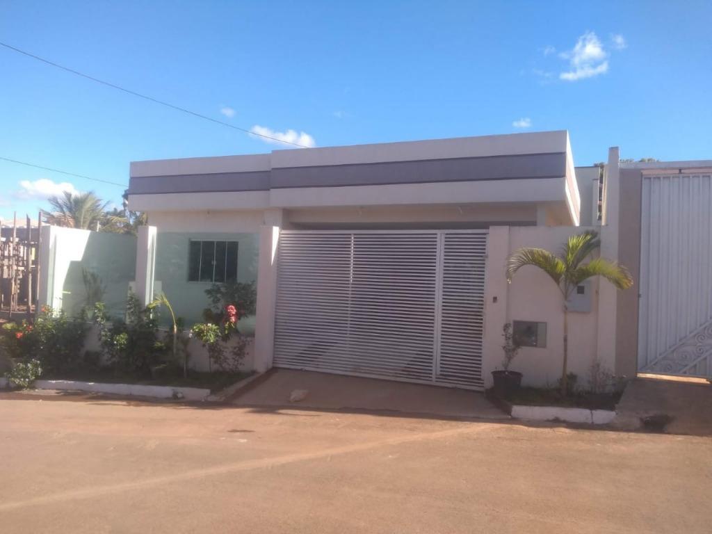linda casa moderna 4 qts com armários - 1 ste master, lazer completo com 280 m a. c. na rua 1 do tagua