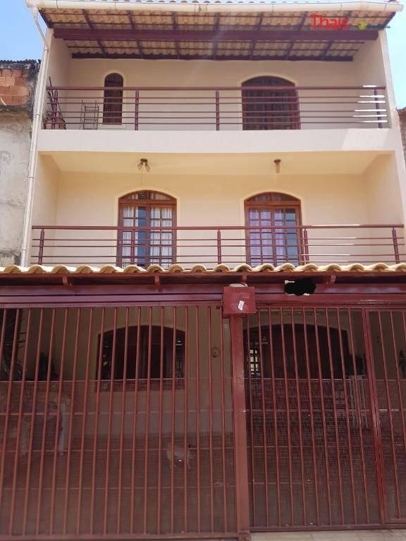 01 fachada - QS 05 RUA 824