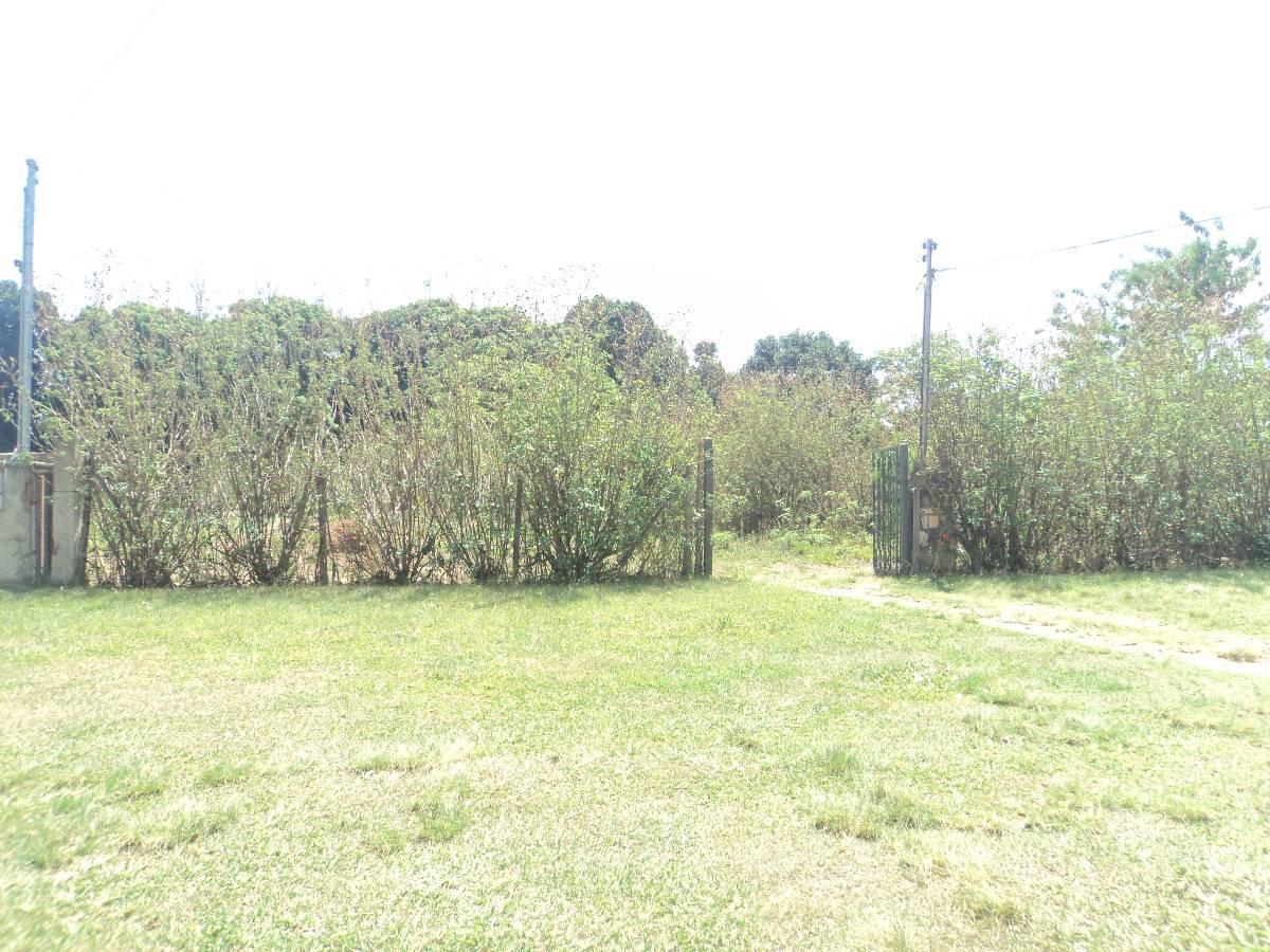 Rural de 3 quartos, Gama