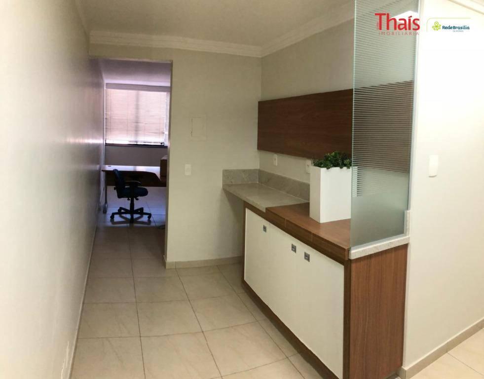 01 cozinha - CLSW 303 EDIFICIO ATLANTA CENTER