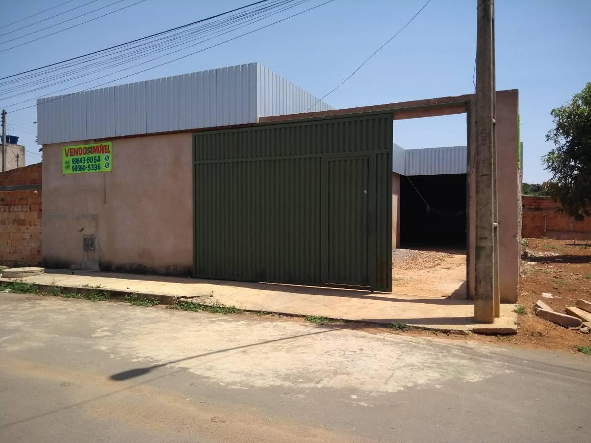 Comercial de 0 quartos, Planaltina