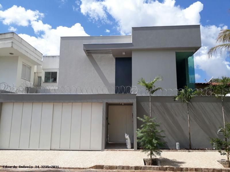 casa para venda - uberlândia mg, bairro jardim colina