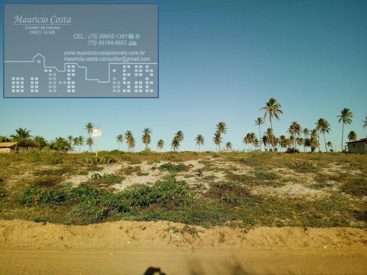 terrenos à venda no sitio do conde - bahia