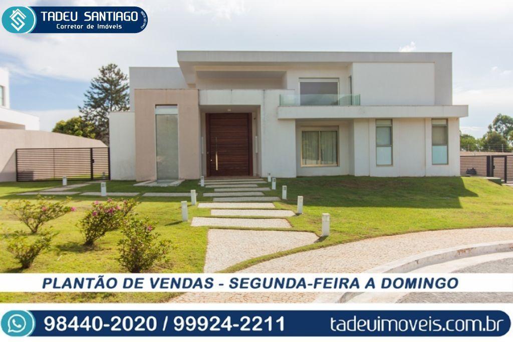Casa · 645m² · 6 Quartos · 3 Vagas