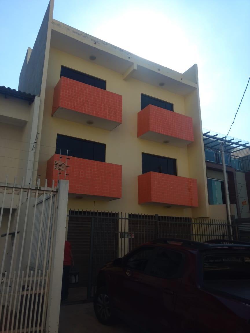 Casa de 8 quartos, Águas Claras