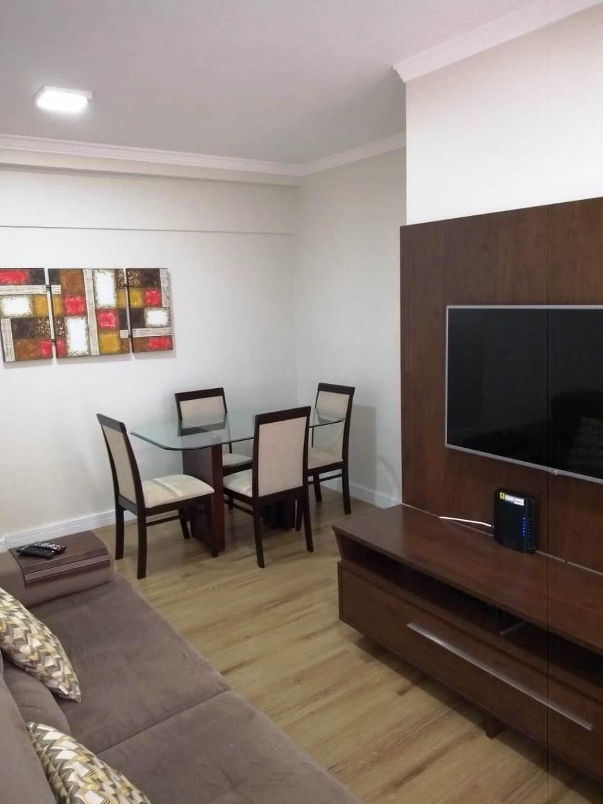 Apartamento de 3 quartos, Gama
