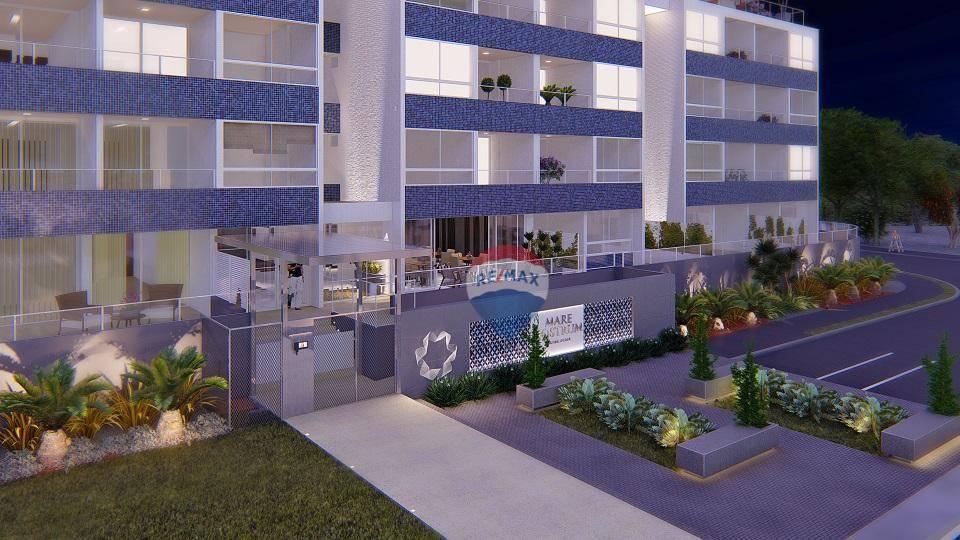 apartamento frente ao mar, 2 quartos, sendo 1 suíte, 144 m , térreo com amplo terraço privativo.