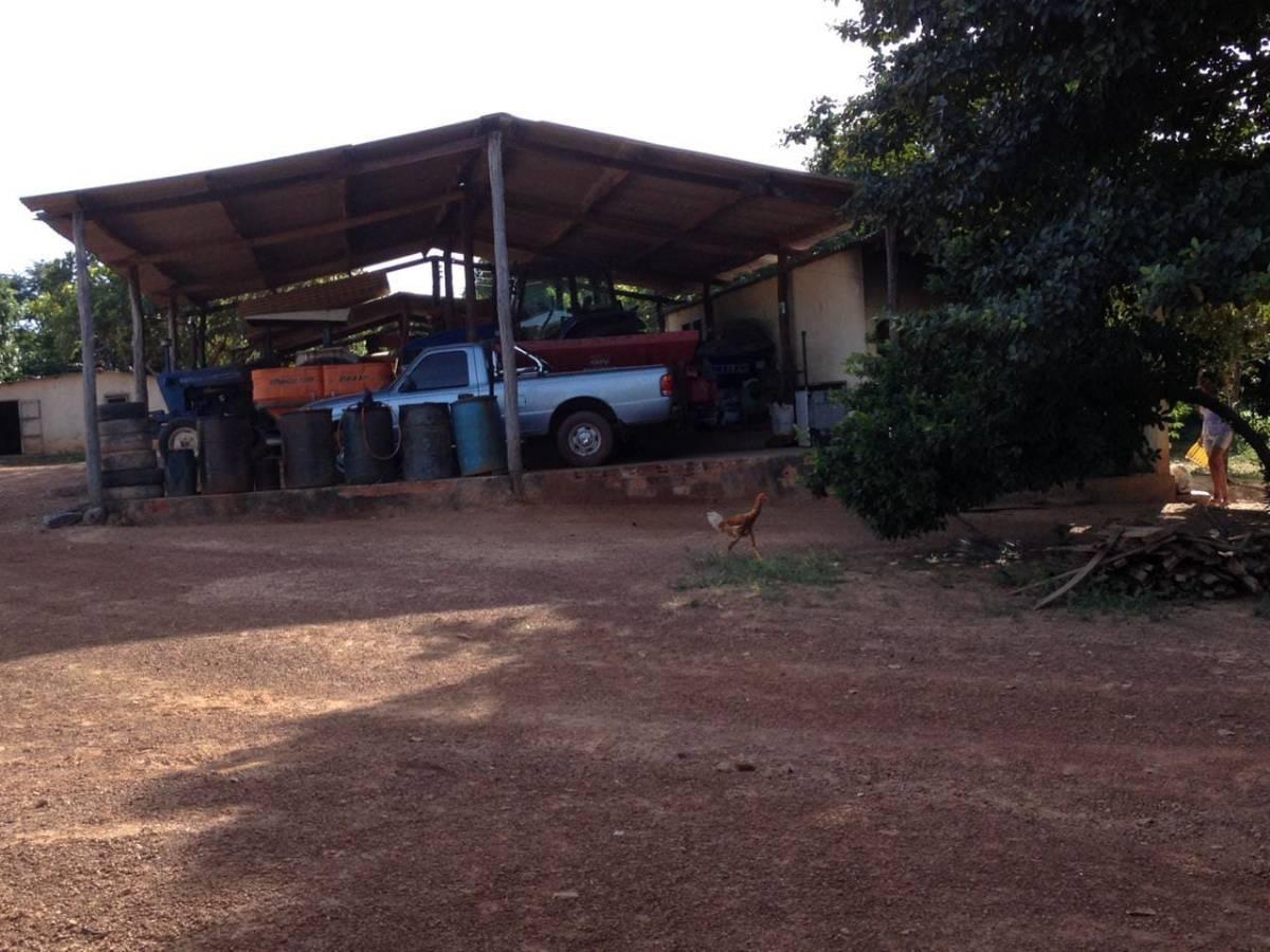 Rural de 0 quartos, Padre Bernardo