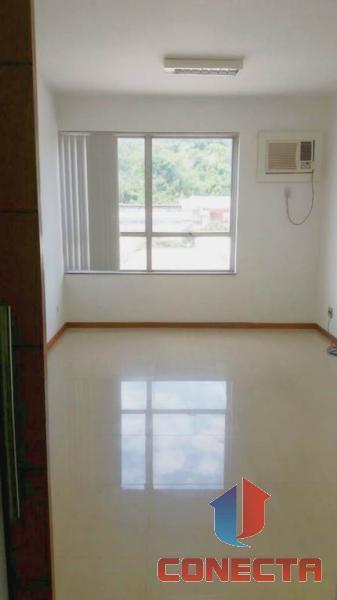 sala comercial para venda em vitória, gurigica, 1 banheiro, 1 vaga