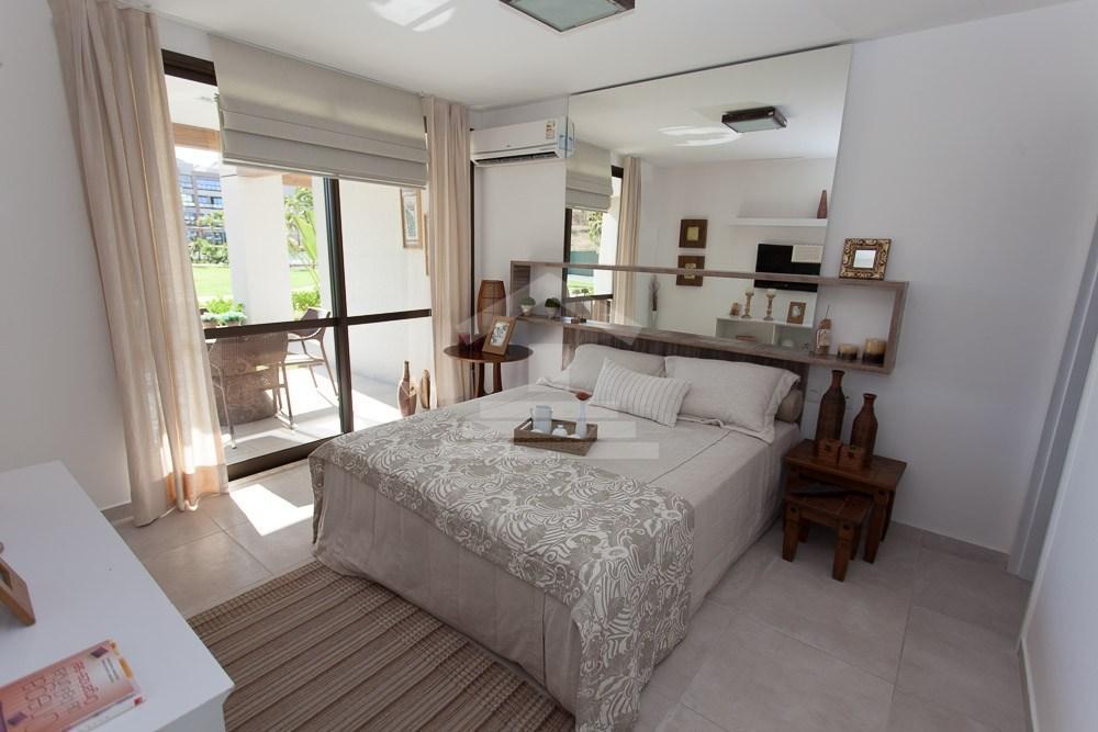 Apartamento de 2 quartos, Caucaia