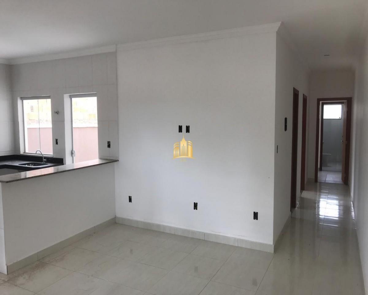 casa no bairro nova esmeraldas - esmeraldas