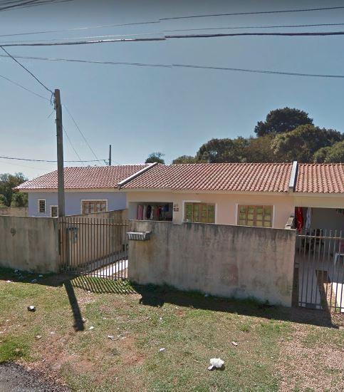 Casa de 2 quartos, São José dos Pinhais