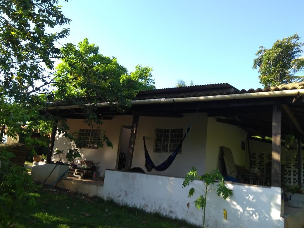 Rural de 2 quartos, Lauro de Freitas