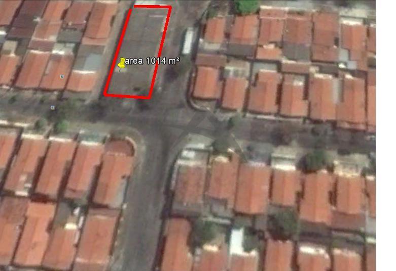 terreno á venda e para aluguel em jardim amazonas