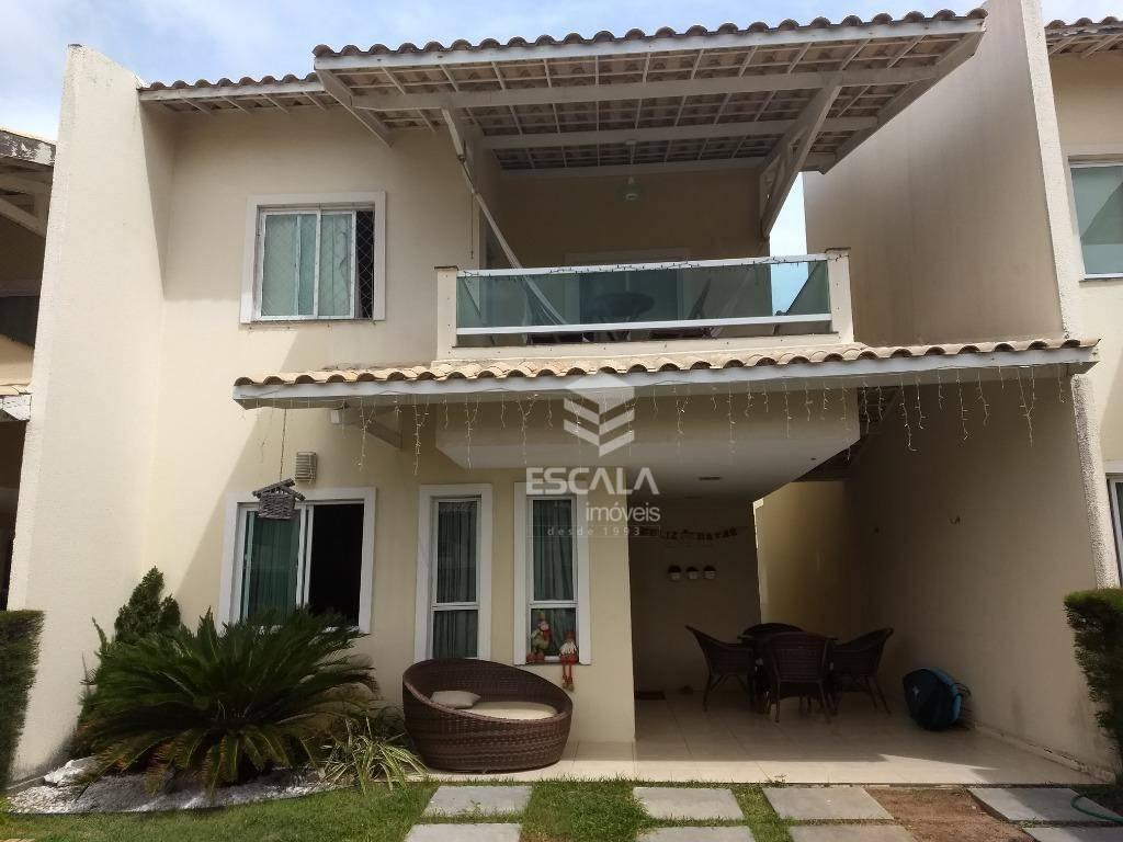 casa duplex com 4 quartos à venda, 163 m , 4 vagas, financia, sapiranga