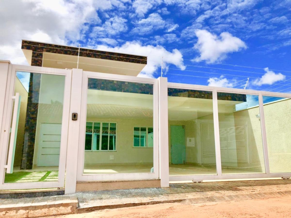 Casa · 390m² · 4 Quartos · 4 Vagas