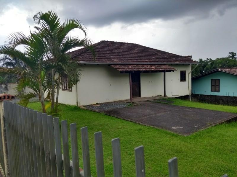 casa - santa catarina