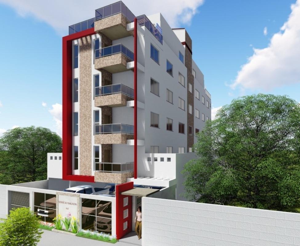 apartamento 3 quartos, com elevador no cabral