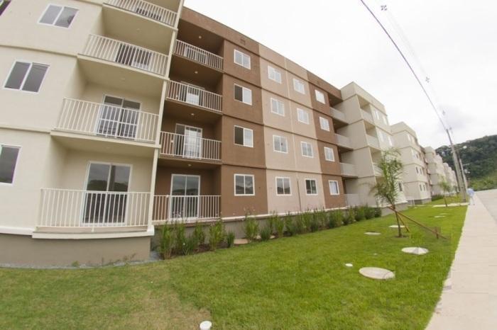apartamento com 2 dormitórios à venda, 50 m por r 94.680,17 - jaraguá 99 - jaraguá do sul sc