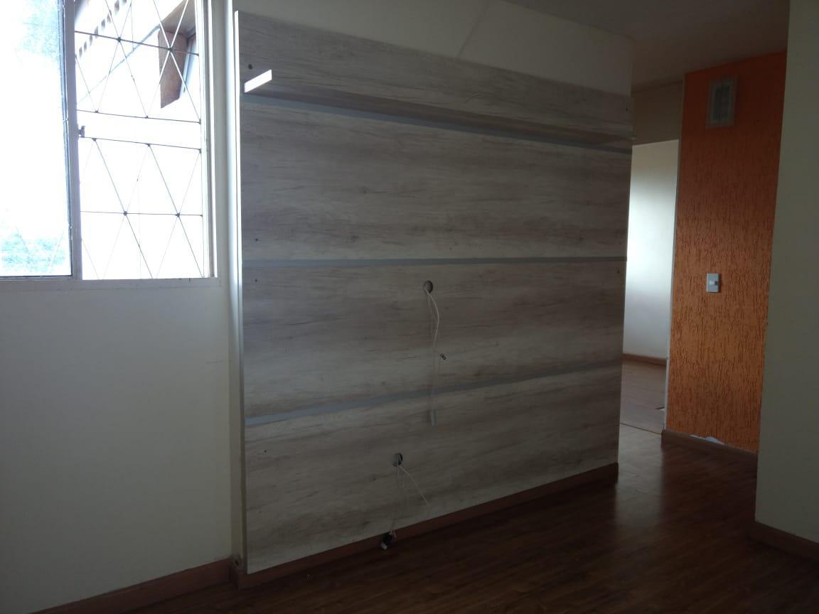 Apartamento de 2 quartos, Santa Maria