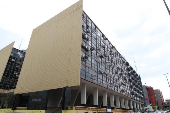 2 - Fachada Edificio