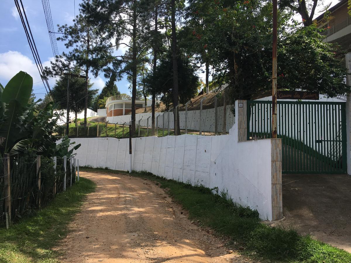 Rural de 6 quartos, Mairiporã