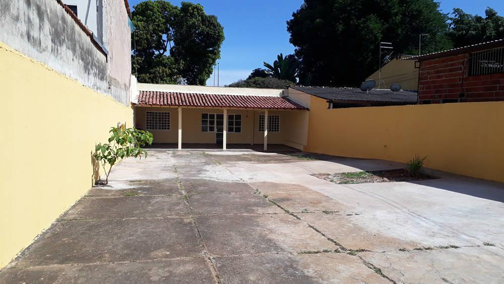 Casa de 3 quartos, Taguatinga