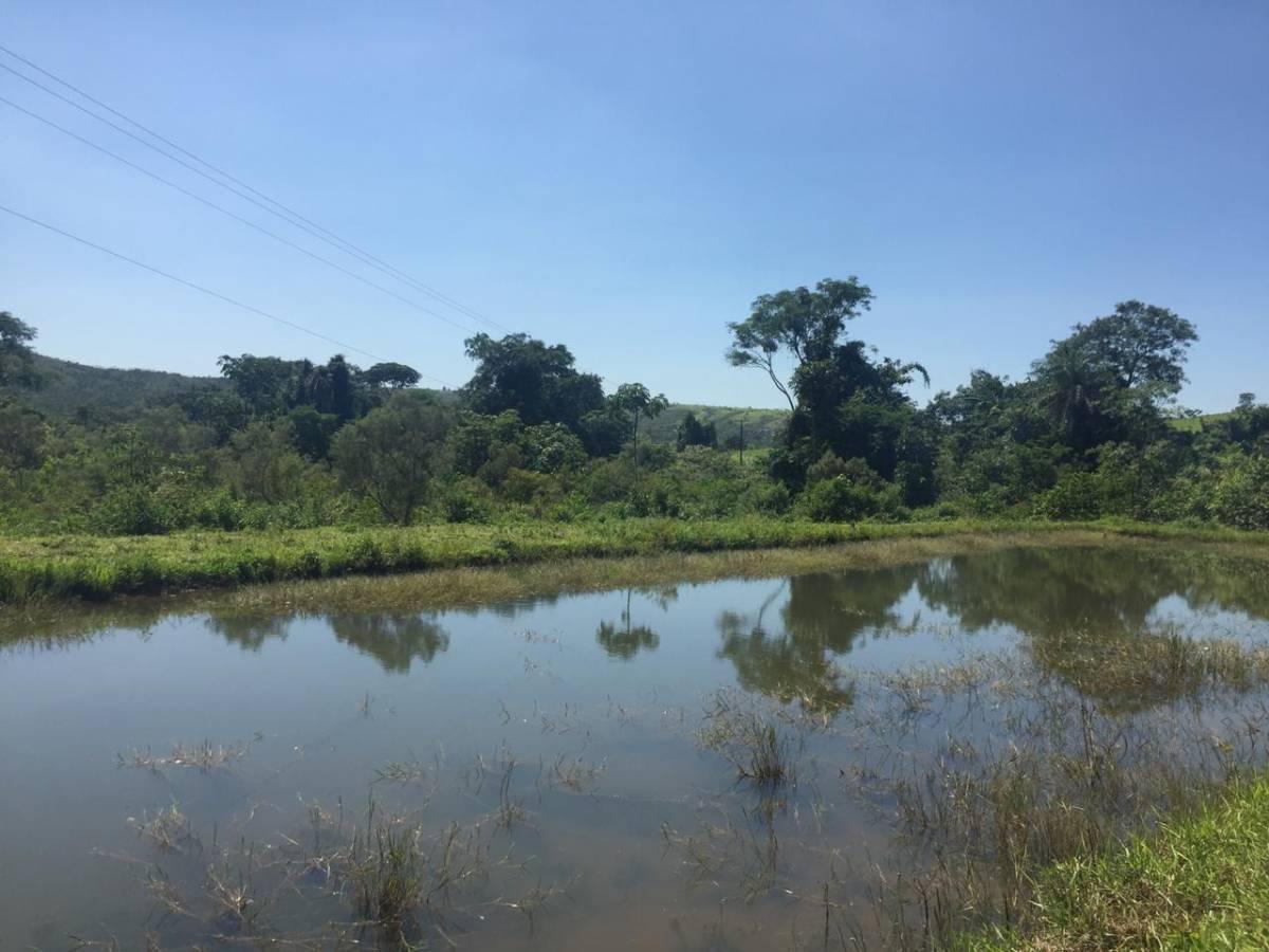 Rural de 13 quartos, Águas Lindas de Goiás
