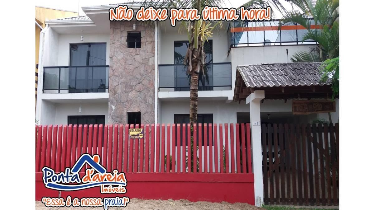 Casa de 0 quartos, Pontal do Paraná