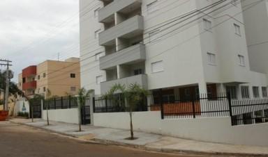 Apartamento de 3 quartos, Anápolis