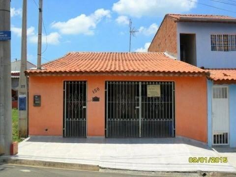 casa à venda no jardim santa catarina - sorocaba sp