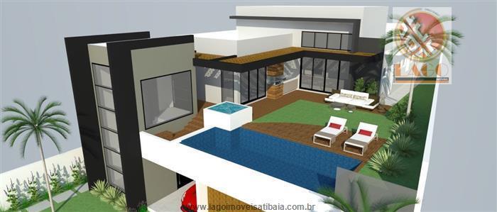Casa de 5 quartos, Atibaia