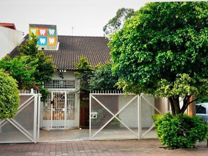 parque dos ipês - casa comercial residencial c 7 salas e 5 wc s r 982.000,00