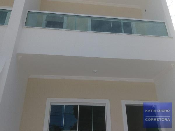 Apartamento de 2 quartos, Araruama