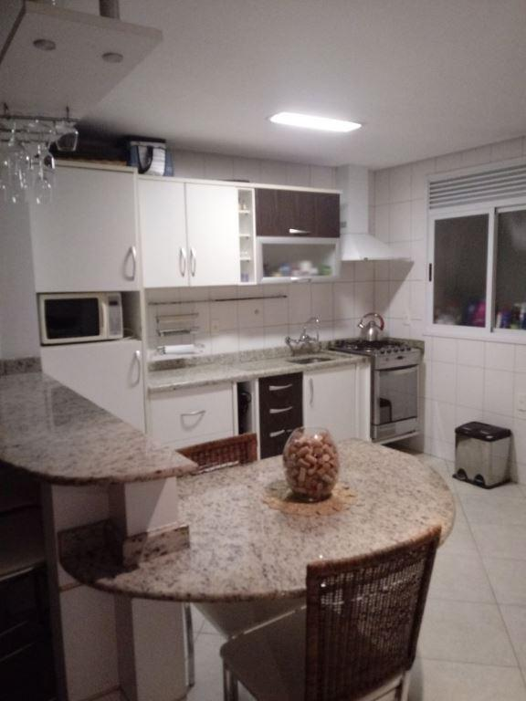 amplo apto 2 dormitórios 1 suite em jurerê internacional, florianópolis - sc