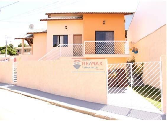 casa com 2 dormitórios à venda - paraisópolis minas gerais