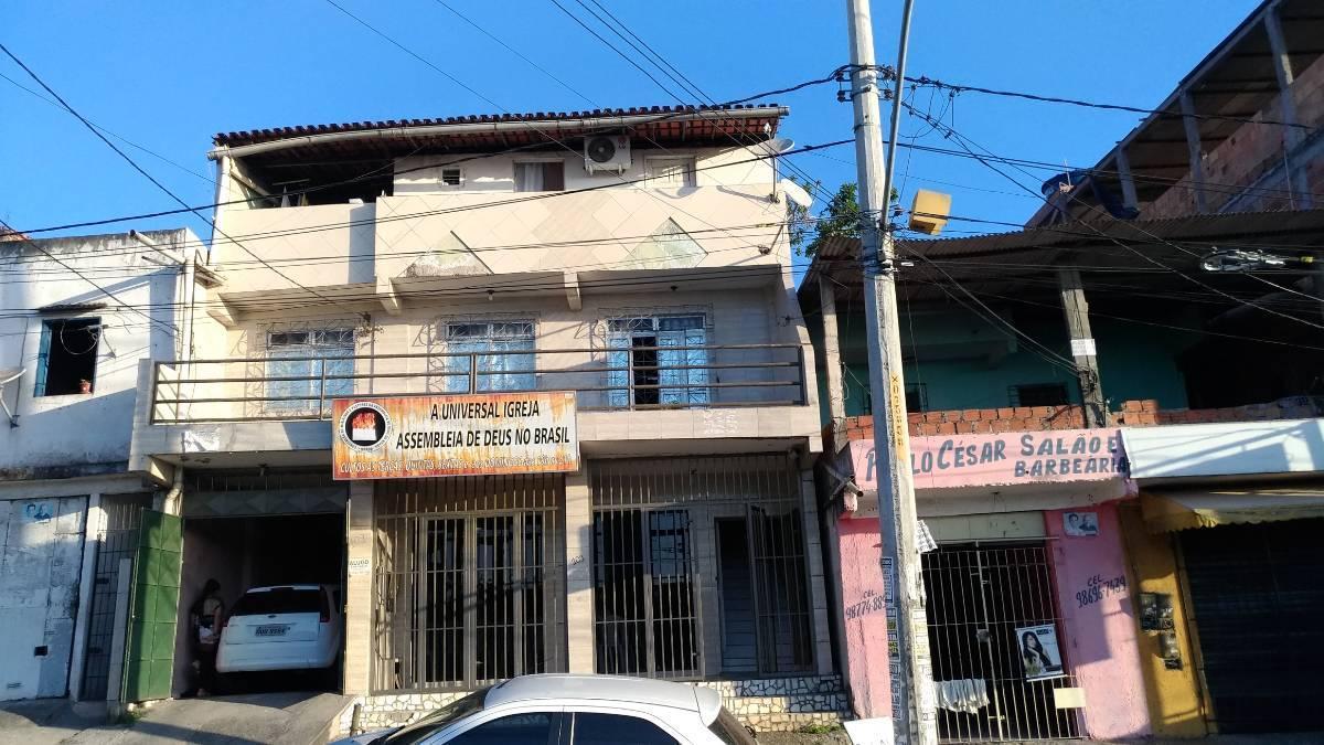 Comercial de 6 quartos, Salvador