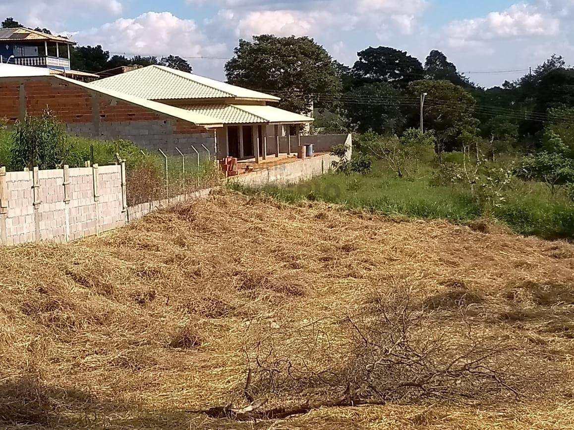 Terreno de 0 quartos, Atibaia