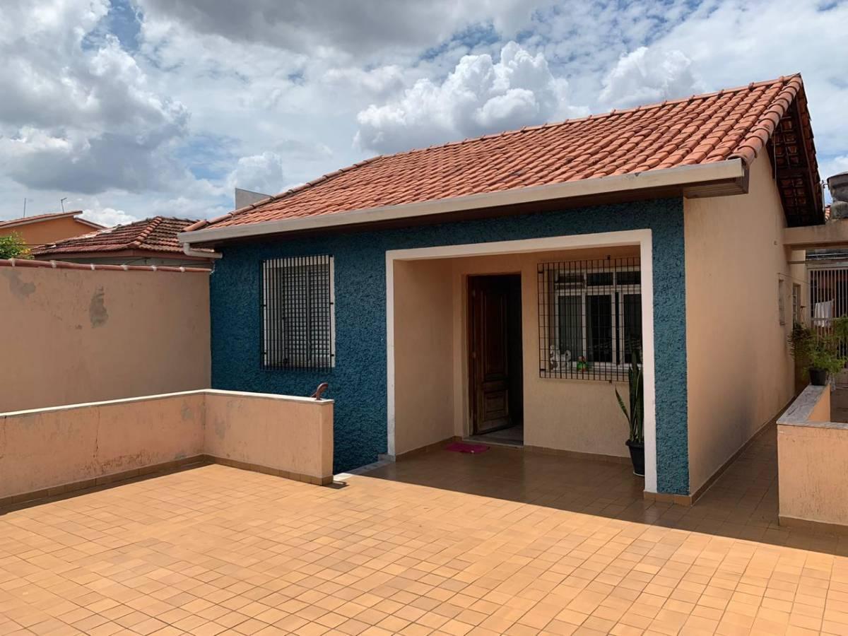 Avenida Mascote n°. 883 – Vila Mascote