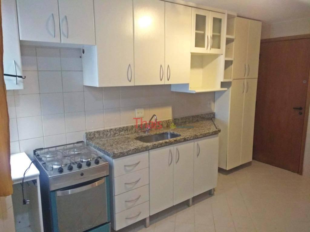 18 Cozinha - Rua 04 Norte Cedro