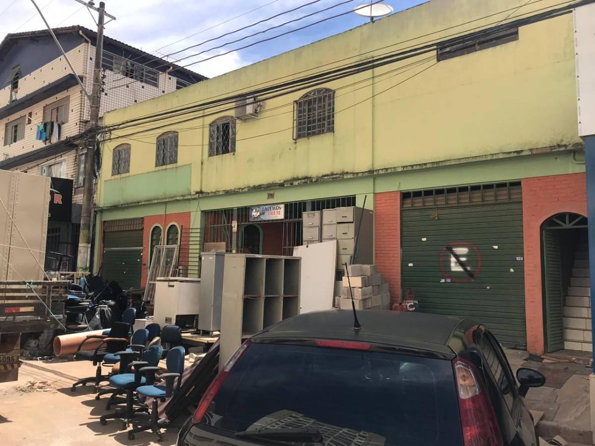 Comercial de 10 quartos, Guará